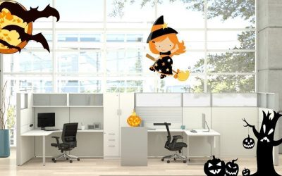 Taking the SCARE out buying office furniture