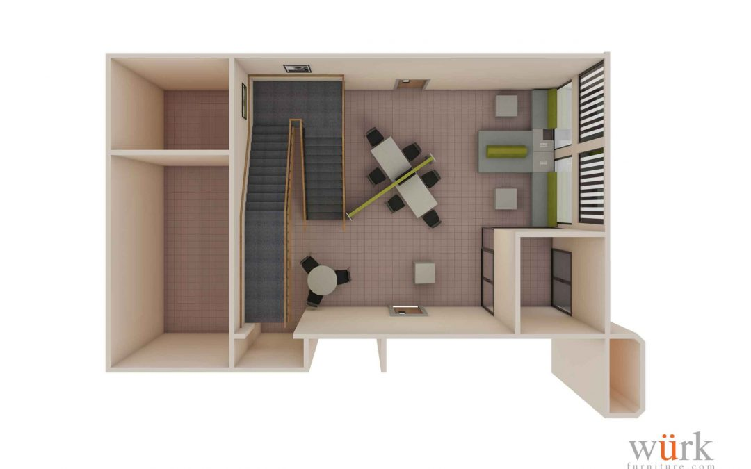 Flexible spaces