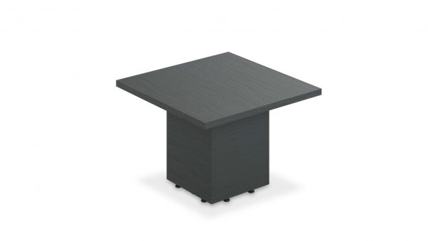 Solo Square Coffee Table 1648 on a white background