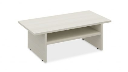Rectangular Coffee Table 1655 on a white background