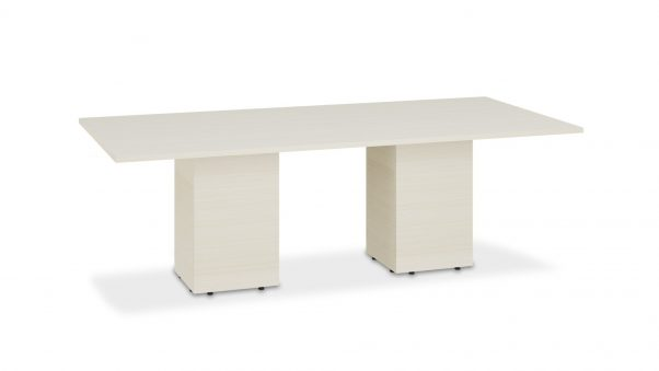 Boardroom Table 1630 on a white background