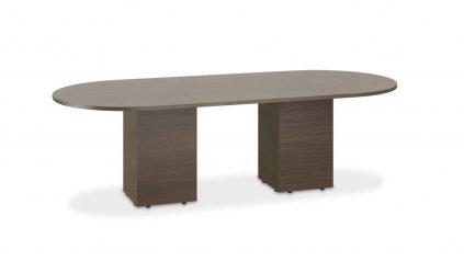 Rectangular Boardroom Table 1384 solo