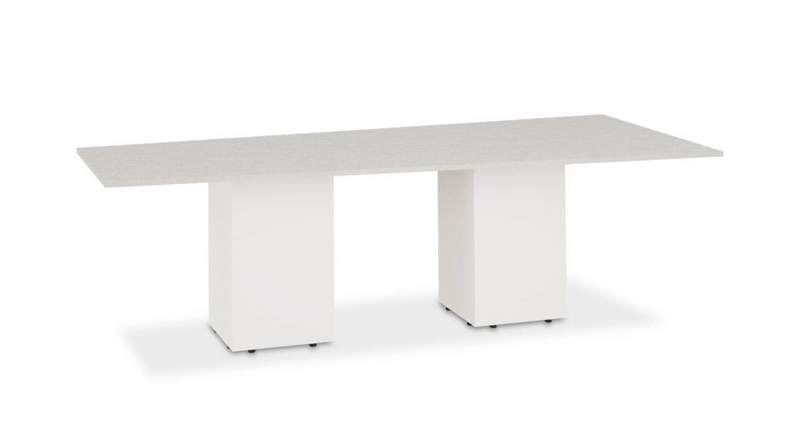 Trapezoid Boardroom Table 1387 solo