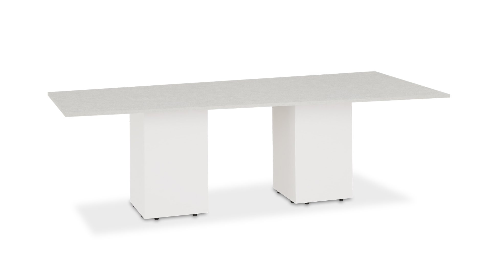 Trapezoid Boardroom Table 1387 solo