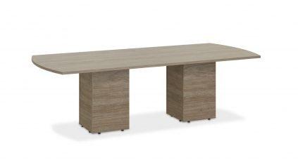 Arc Boardroom Table 1386 solo