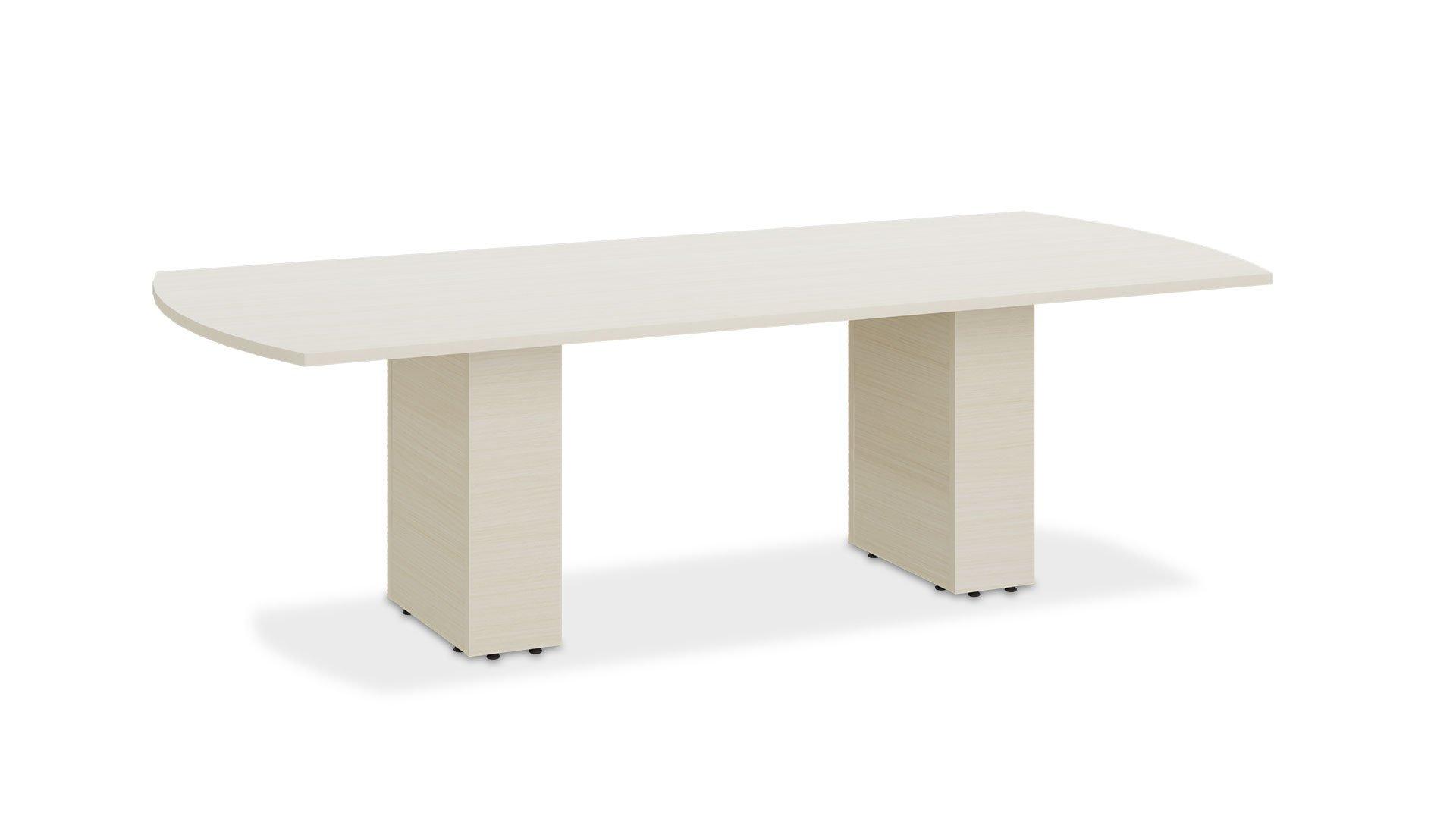 Arc Boardroom Table 1401 solo