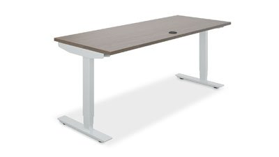 Thumbnail of Height adjustable desk